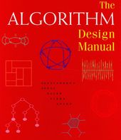 Buy me a book - The Algorithm Design Manual