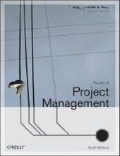 Buy me a book - The Art Of Project Management